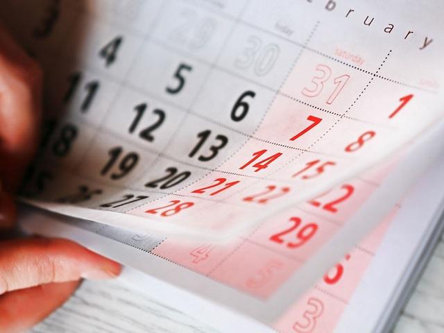Bạn có biết vì sao tháng hai chỉ có 28 ngày? - 1