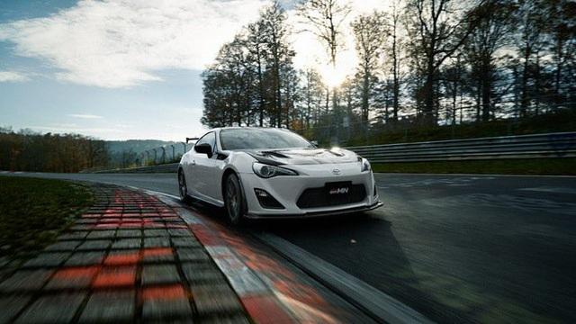 Toyota mạnh tay đầu tư trung tâm R&D với 11 đường thử - 1