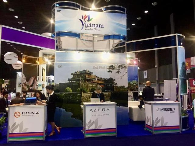 Du lịch Thừa Thiên Huế tham gia Diễn đàn Du lịch ASEAN 2018 tại Chiang Mai, Thái Lan diễn ra từ 24-26/01/2018
