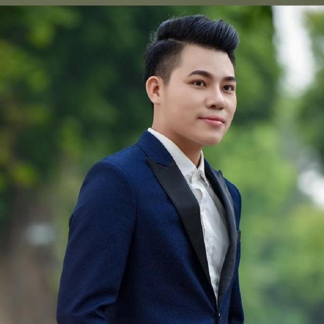 Tiến sĩ Triết học Nguyễn Duy Cường, giảng viên trường ĐH Khoa học xã hội và Nhân văn