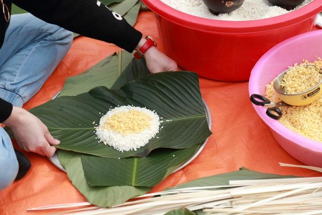 Học sinh trường Lương Thế Vinh mang ước nguyện của thầy Văn Như Cương lên miền núi - 2