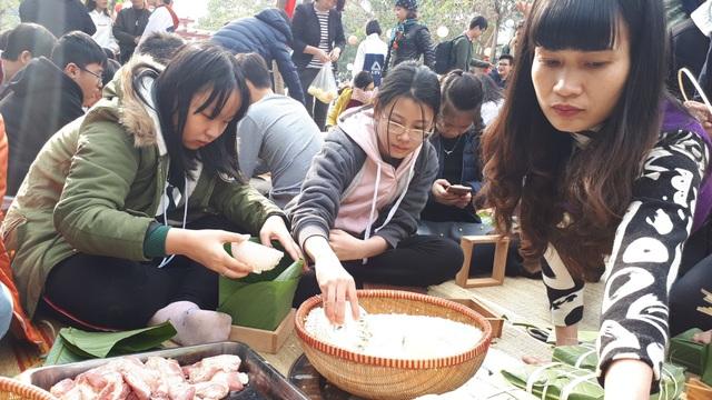 Học sinh trường Lương Thế Vinh mang ước nguyện của thầy Văn Như Cương lên miền núi - 4