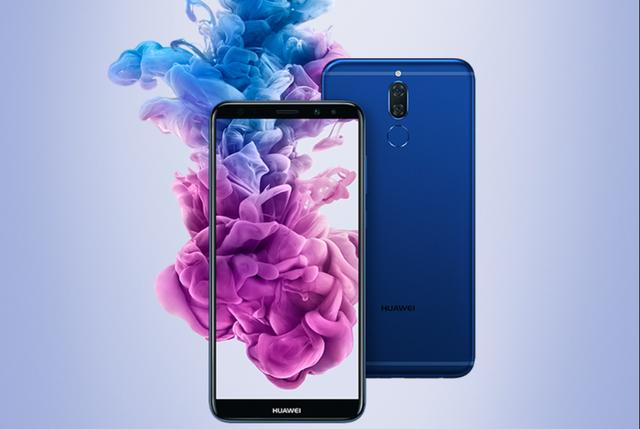 Huawei Nova i2