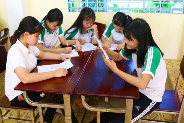 Đến nay, có khoảng 2729 nữ sinh đang tham gia chương trình Hỗ trợ giáo dục dành cho nữ sinh của tổ chức RTR.
