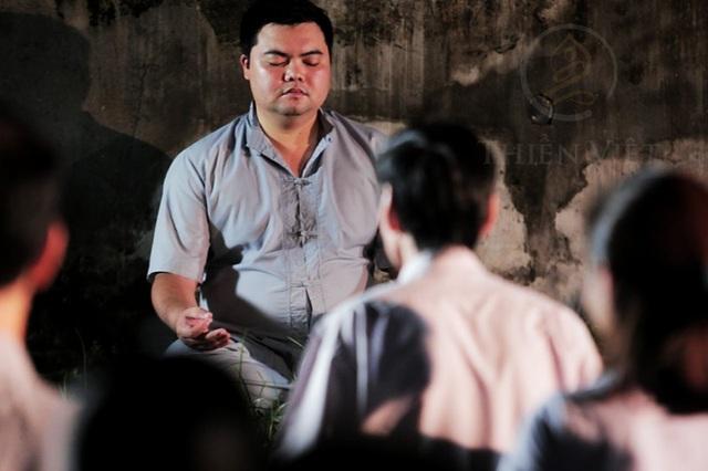 Master Lê Thái Bình - Người sáng lập Thiền Việt