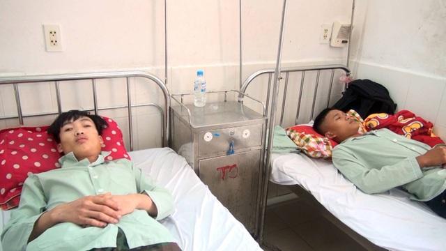 Vụ hỗn chiến đã làm 1 người chết và 6 người đang được điều trị tại bệnh viện.