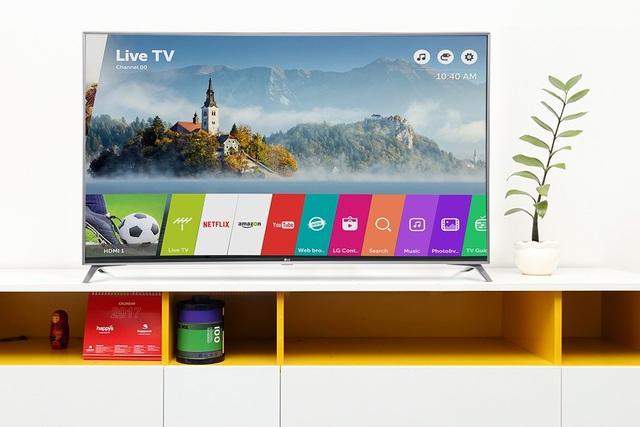 Lưu ý không thể bỏ qua khi mua TV 4K giá rẻ - 3