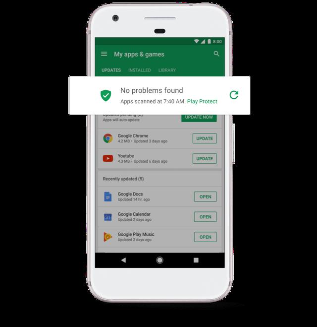 """5 thủ thuật giúp người dùng Android bảo mật thông tin khi """"lướt net"""" - 4"""