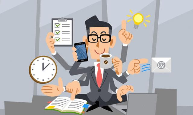 4 mẹo nhỏ giúp nâng cao chất lượng công việc - 1
