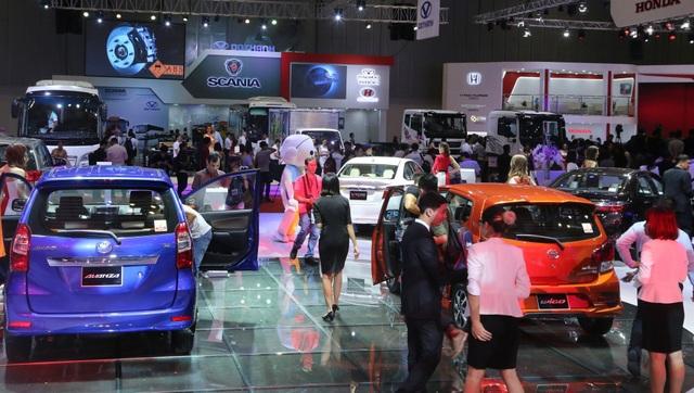 Người tiêu dùng từng rất mong chờ vào sự xuất hiện của những mẫu xe nhập khẩu ASEAN mới như Toyota Wigo, Toyota Avanza, Honda Jazz hay Suzuki Celerio.