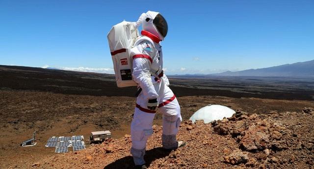 Khi nào những người đầu tiên sẽ định cư trên sao Hỏa? - 1