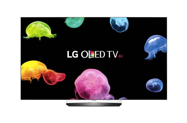 3 mẫu TV 4K OLED siêu mỏng đáng để thay thế cho TV LCD dịp Tết này - 2