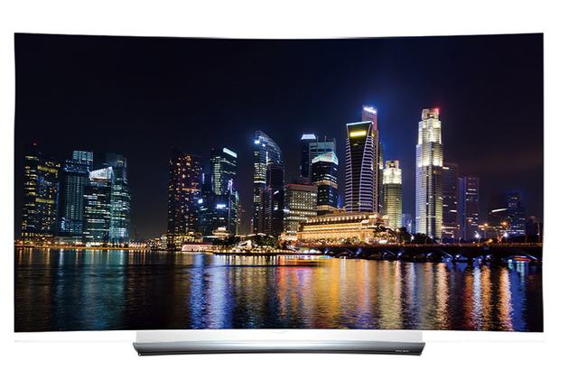 3 mẫu TV 4K OLED siêu mỏng đáng để thay thế cho TV LCD dịp Tết này - 3