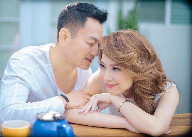 Công khai bại trai vào tháng 4/2017, đến nay Thanh Thảo vẫn đang tận hưởng hạnh phúc ngọt ngào bên tình yêu của mình.