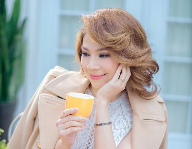 My Love là sản phẩm khởi đầu cho một năm mới của Thanh Thảo. Những ca khúc trong album sẽ lần lượt được Thanh Thảo thực hiện MV để gửi tặng khán giả hâm mộ với những hình ảnh được đầu tư chất lượng tại Hoa Kỳ.