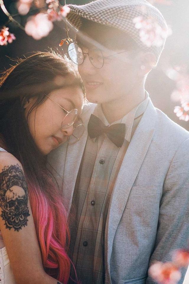 """Chuyện tình """"Chị ơi, anh yêu em"""" của cặp đôi mê game - 3"""