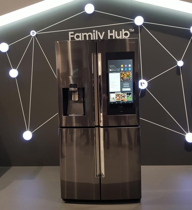 Những sản phẩm mới ra mắt cho thị trường Đông Nam Á tại Samsung Forum - 2