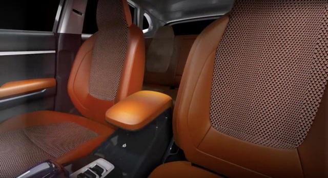 Kia SP Concept chạm ngõ phân khúc SUV cỡ nhỏ - 4
