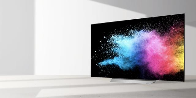 TV LG OLED 4K C7 55 inch siêu mỏng có mức giá bán trên thị trường chỉ khoảng 50 triệu đồng