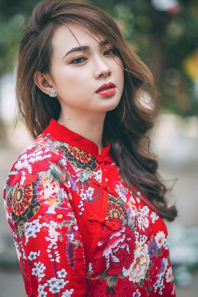 Nữ sinh Bà Rịa - Vũng Tàu...