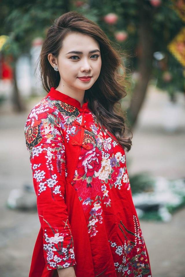 Thiếu nữ sở hữu khuôn mặt xinh đẹp tựa ca sĩ Minh Hằng - 4