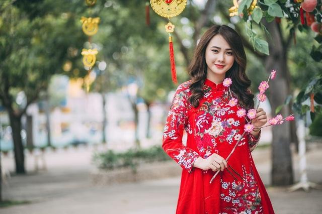Thiếu nữ sở hữu khuôn mặt xinh đẹp tựa ca sĩ Minh Hằng - 5