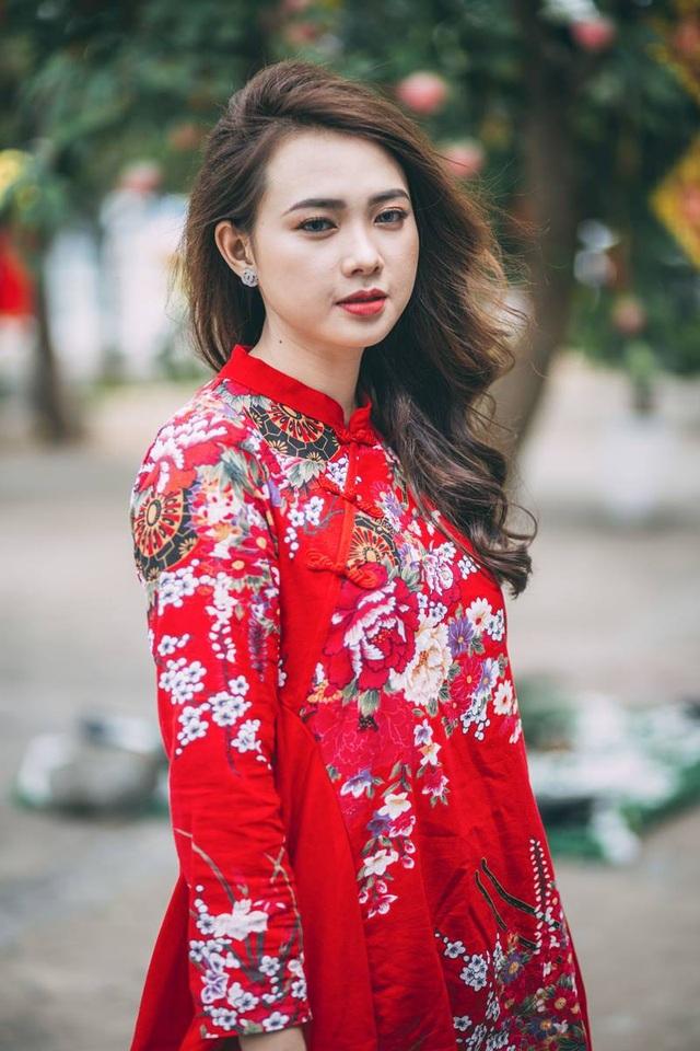 Thiếu nữ sở hữu khuôn mặt xinh đẹp tựa ca sĩ Minh Hằng - 6