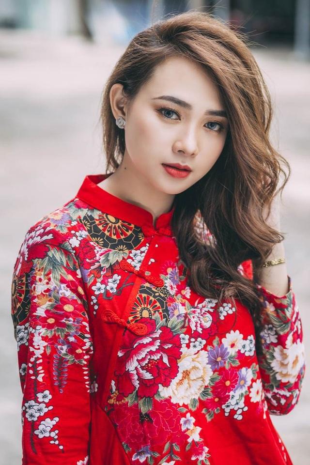 Thiếu nữ sở hữu khuôn mặt xinh đẹp tựa ca sĩ Minh Hằng - 7