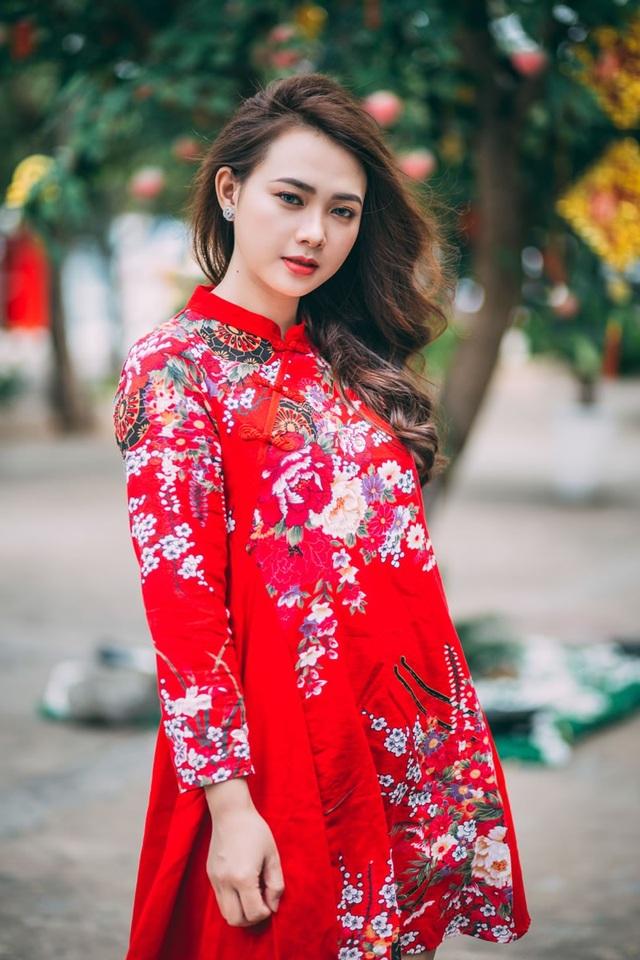Thiếu nữ sở hữu khuôn mặt xinh đẹp tựa ca sĩ Minh Hằng - 10