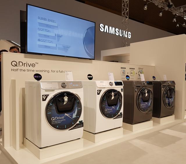 Những sản phẩm mới ra mắt cho thị trường Đông Nam Á tại Samsung Forum - 3