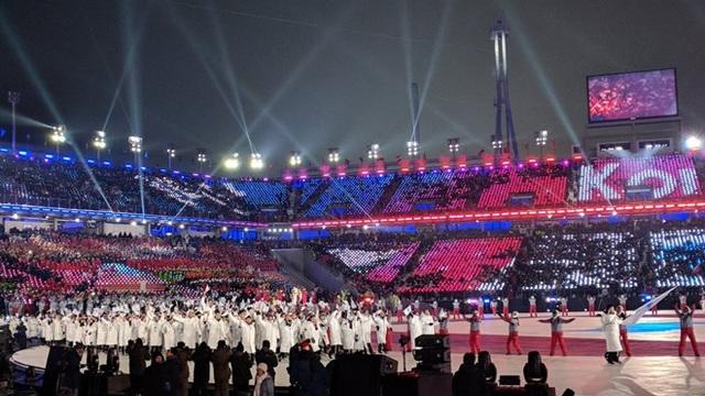 Họ sẽ có đội tuyển chung tham dự môn khúc côn cầu nữ ở Olympic mùa Đông 2018