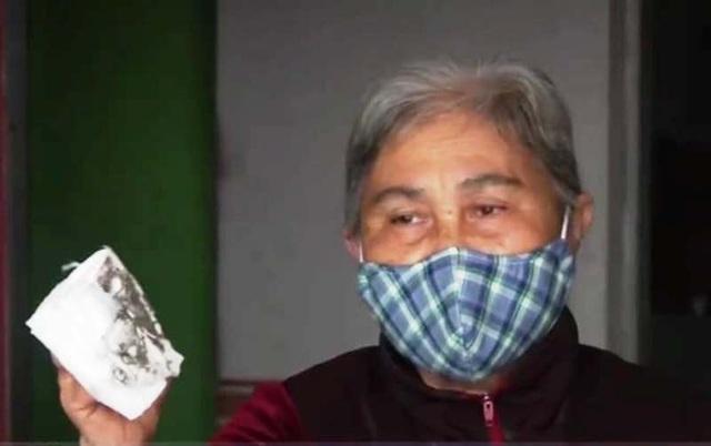 Hàng trăm hộ dân khốn khổ vì ô nhiễm bụi than - 3