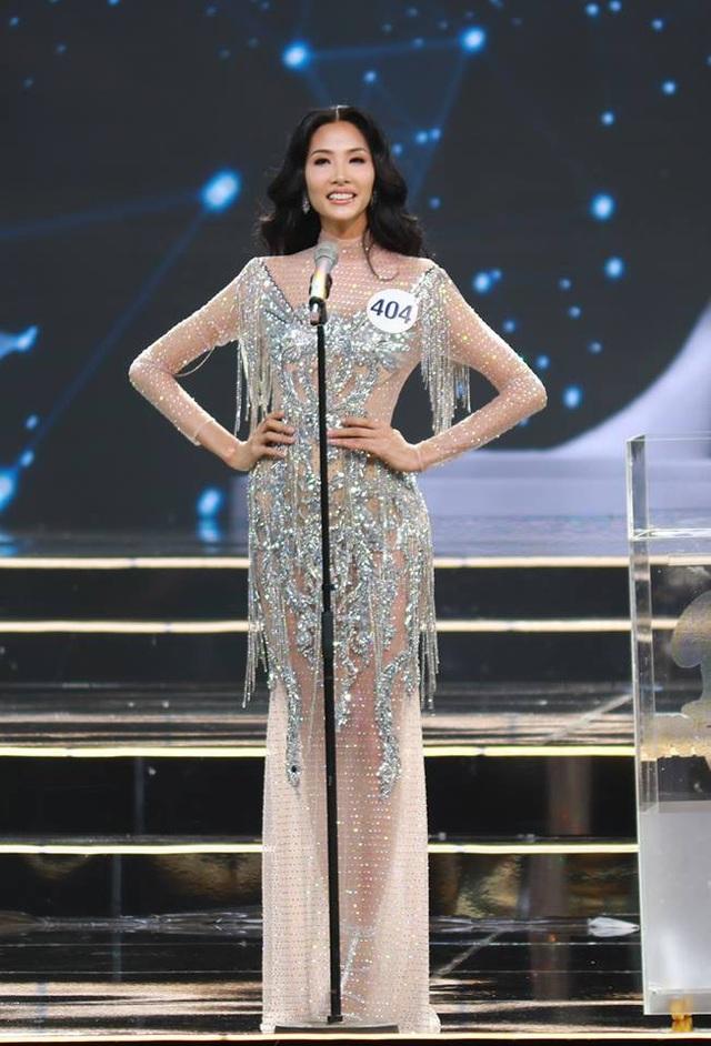 H'Hen Nie đăng quang Hoa hậu Hoàn vũ Việt Nam 2017 - 13