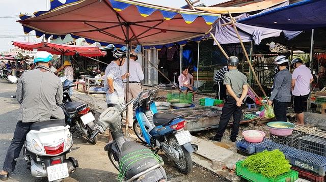 TPHCM: Cá lóc đồng tăng giá gấp 3 sau Tết - 3