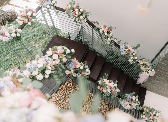 Đám cưới hơn 10 tỷ đồng của cặp đôi 9x Đài Loan tại Đà Nẵng - 14