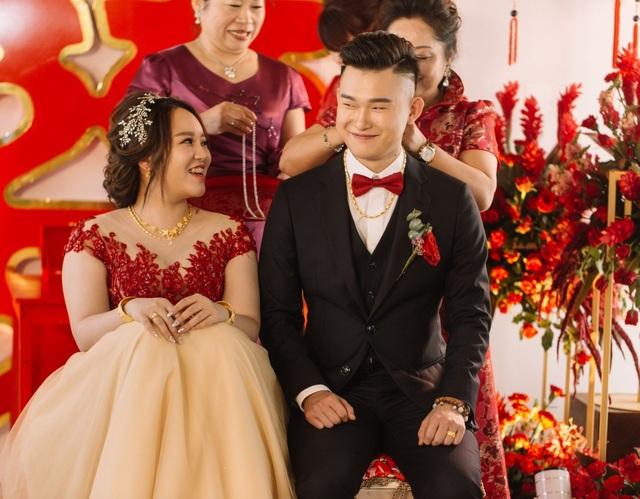 Đám cưới hơn 10 tỷ đồng của cặp đôi 9x Đài Loan tại Đà Nẵng - 9