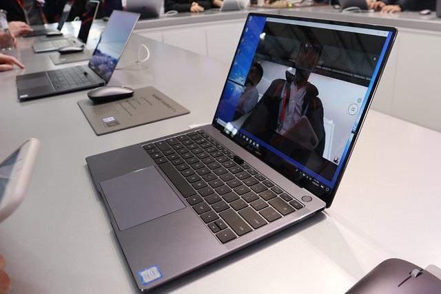 Matebook X Pro là một mẫu máy tính xách tay mới của Huawei, nằm trong dòng sản phẩm Matebook cao cấp của hãng.