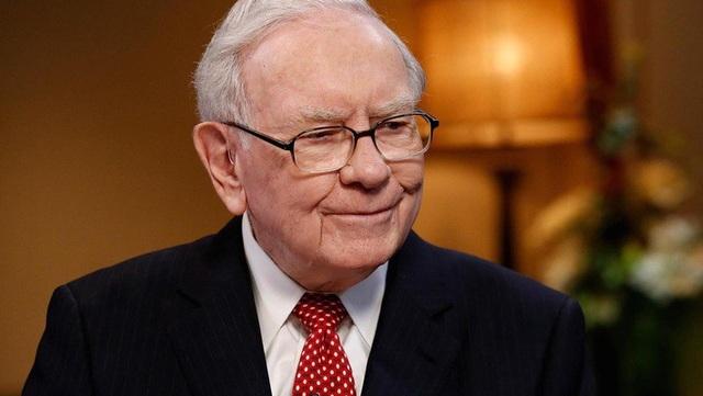 Tỷ phú Warren Buffett - Ảnh: CNBC.