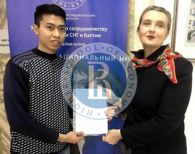 IIER trở thành đại diện tuyển sinh chính thức của trường Kinh tế cao cấp HSE tại Việt Nam - 2