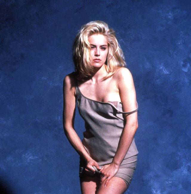 Sharon từng được giải Quả Cầu Vàng và đề cử Oscar với vai diễn trong phim Casino (1995).