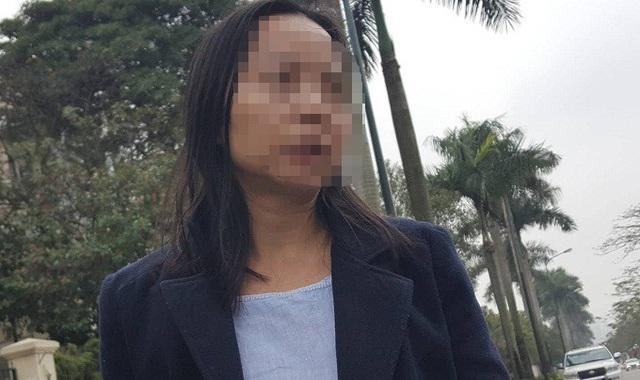 Chị Nguyễn Thị Thanh chia sẻ, muốn giúp việc nhà cho người nước ngoài yêu cầu bắt buộc là phải biết ngoại ngữ.
