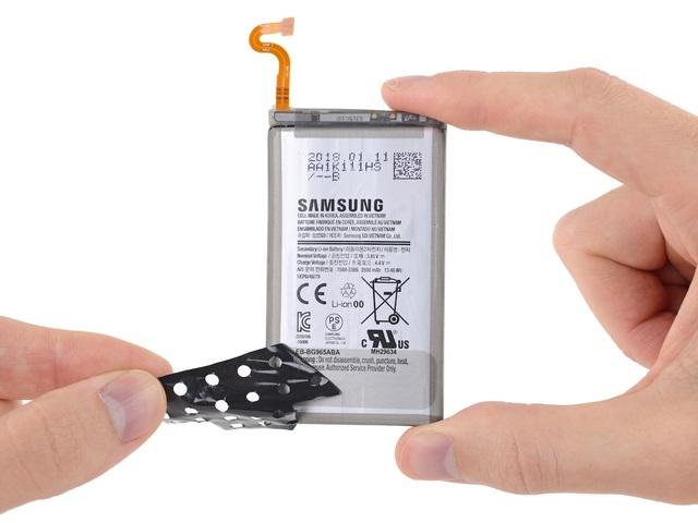 Pin được sản xuất tại Việt Nam