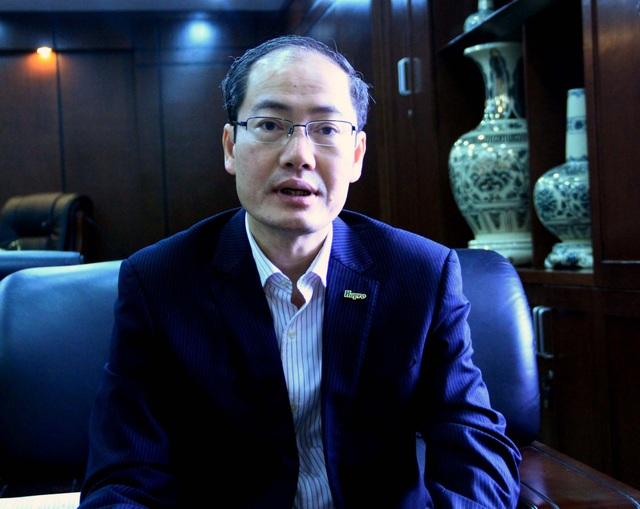 """Tổng giám đốc Hapro: Hàng loạt """"bom tấn"""" sắp IPO, chúng tôi vẫn có sức hút bởi lợi thế riêng"""