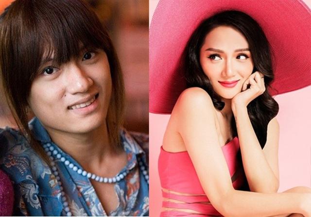 Cuộc thi Vietnam Idol và tuyên bố chuyển đổi giới tính là bước đệm đưa Hương Giang tới gần với khán giả hơn nhưng cũng nhận không ít ý kiến trái chiều, không thích và không ủng hộ cô.