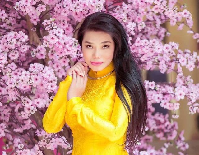 Thỏa mãn với cuộc sống hiện tại bởi cảm giác là phụ nữ thật tuyệt nhưng đôi khi Cindy Thái Tài cũng không giấu được chút muộn phiền: Xã hội chưa có luật cụ thể để bảo vệ những người như chúng tôi.