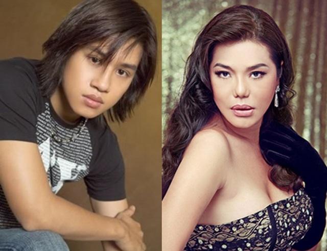 Trước khi phẫu thuật chuyển giới, Cindy Thái Tài là một chuyên gia trang điểm được nhiều chân dài, người đẹp tin tưởng, mến mộ.