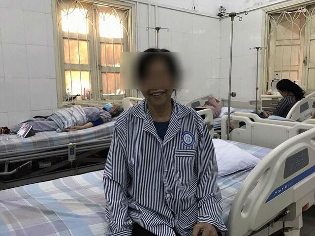 Bệnh nhân được cấp cứu thành công, qua cơn nguy kịch dù đã hôn mê vì đường huyết tăng vọt gấp hơn 10 lần bình thường.