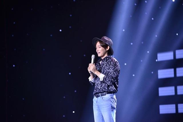 Chàng trai Jis Song Jooyoung đến từ Hàn Quốc