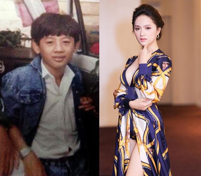 Sự thay đổi hoàn toàn của Hương Giang trước và sau chuyển giới