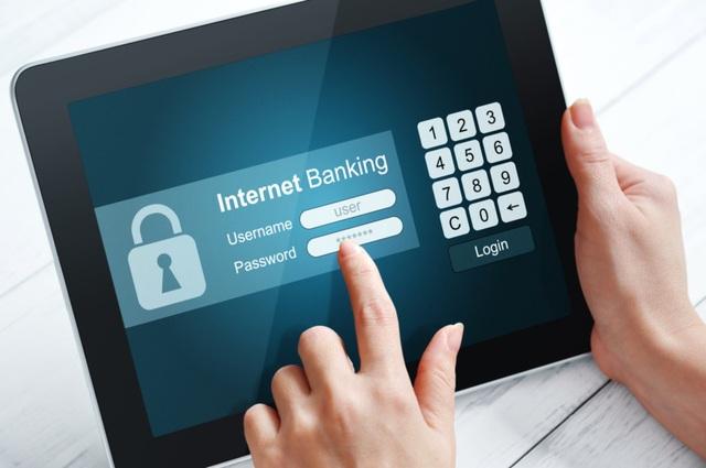 Tài khoản ngân hàng trực tuyến đang là mục tiêu nhắm đến của tin tặc